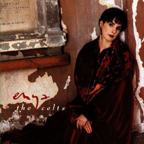 Cd Lacrado Enya The Celts 1980