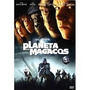 Dvd Planeta Dos Macacos Mark Wahlberg 2 Dvds