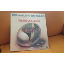 Bob Marley & The Wailers - The Birth Of A Legend Vinyl [2lp]