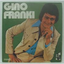 Compacto Vinil Gino Franki - Ti Adoreró - Giant