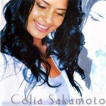 Cd - Célia Sakamoto