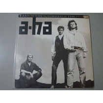 Vinil East Of The Sun West Of The Moon - A-ha