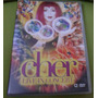 Dvd Cher - Live In Concert - 1999