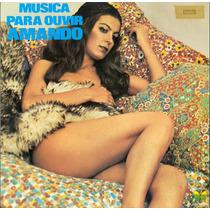 Lp Musica Para Ouvir Amando Vol 2 - 1975 - Copacabana