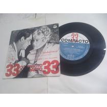 Compacto Billy Vaughn -amores Clandestinos .