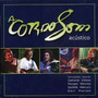 Cd A Cor Do Som - Acústico - 2005- Novo - Lacrado