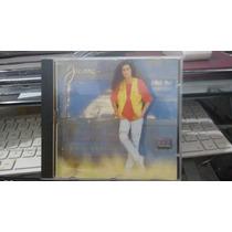 Cd Joanna - Alma, Coração E Vida - 1993