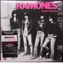 Lp Ramones - Rocket To Russia Importado 180g Lacrado Punk