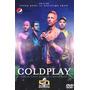 Dvd Coldplay - A Head Full Of Dreams Live Super Bowl 2016