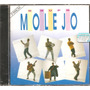 Cd Grupo Molejo - Cacamba 2 Edicao - Samba Pagode