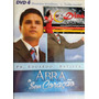 Dvd Pastor Eduado Batista Abra O Seu Coração Novo Lacrado