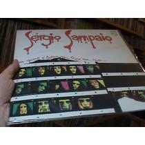 Lp Sérgio Sampaio-1973 Eu Quero Botar Meu-.zeradasso Philips