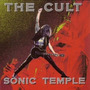 The Cult - Sonic Temple Importado
