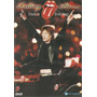 Dvd Musical - The Rolling Stones: Tribute To Brian Jones