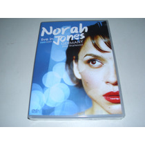 Dvd Norah Jones Live In Germany Alter Wartesaal 2012