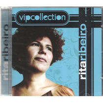 Cd Rita Ribeiro ( Benneditto) - Vip Collection