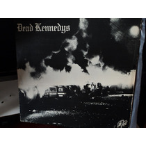 Lp Dead Kennedys-fresh Fuit For Rotting-vinyl Perfeito