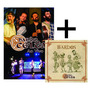 Dvd + Cd Bando Celta