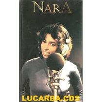 Cd - Nara Leao - Box Com 4 Cds - Serie Grandes Nomes