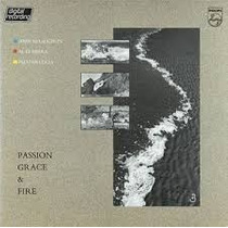 Lp - John Mclaughlin, Al Di Meola, Paco De Lucia - Passion