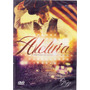 Dvd Diante Do Trono 13 - Aleluia Ao Vivo Original