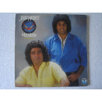 Lp Joao Mineiro E Marciano 1986 Os Inimitaveis