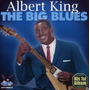 Cd Albert King Big Blues =import= Novo Lacrado