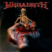 Megadeth - The World Needs A Hero ( Lacrado )