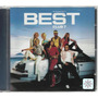 275 Cdm- Cd 2003- Best The Greatest Hits Of S Club 7- Pop