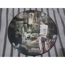 Cannibal Corpse - Gallery Of Suicide - Made In Usa - Picture