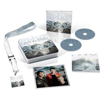 A-ha - Cast In Steel - Fanbox Edition - 2cds - Made In Eu