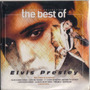 Cd Elvis Presley A Tribute Collection The Best Of Cd Novo