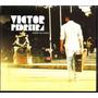 Cd Ep (6 Songs) Victor Pedreira Cartas Na Mesa