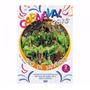 Dvd Duplo Carnaval 2015 - Rio De Janeiro
