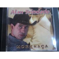 Cd Alan Trindade Morenaça Lacrado