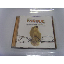Cd - Estudando O Pagode - Tom Zé
