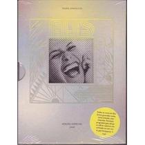 Dvd + Cd Box Elis Regina Edição Especial C/ Luva Raro