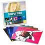 Simply Red Box 5cds Original Album Series Lacrado De Fábrica