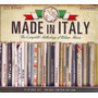 6 Cd Box Made In Italy - The Complete Anthology - Novo***
