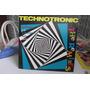 Lp Technotronic -the Remixes 1990.