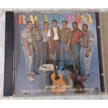 Cd Raça Negra 1992
