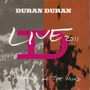 Cd Duran Duran - Live 2011 / A Diamond In The Mind (980998)
