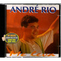 Cd André Rio Me Leva 1996 Raro
