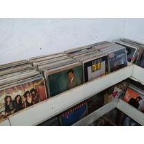 Lp Vinil Lote Com 50 Discos Rock Mpb E Diversos Generos