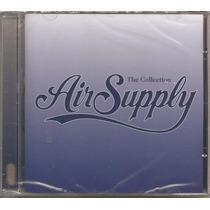 Air Supply - The Collection - Lacrado - Cd Novo - O + Barato