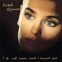 Lp Sinéad O Connor I Do Not Want What I Havent Got