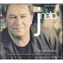 Cd J. Neto - As 40 Melhores Canções Que Deus Fez Pra Mim