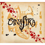 Cd Canastra - Confie Em Mim (2013) Produção De Charles Gavin