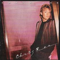 Cd Chris Rea - Chris Rea (1981 Import. Alemanha) Loving You