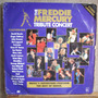 Laser Disc The Freddie Mercury - Tribute Concert
